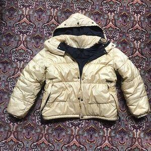Kanuk puffer jacket